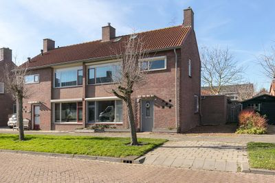 Philips Willemstraat 22, Dinteloord