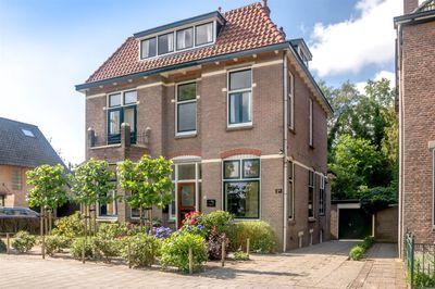 Tramlaan 1A, Steenwijk