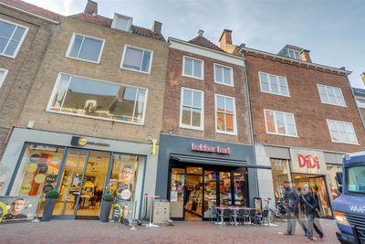 Zusterplein, Middelburg