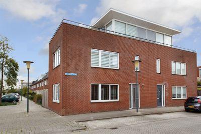 Nieuwpoortstraat 8, Zoetermeer
