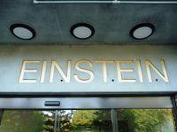 Einsteinplaats, Rotterdam