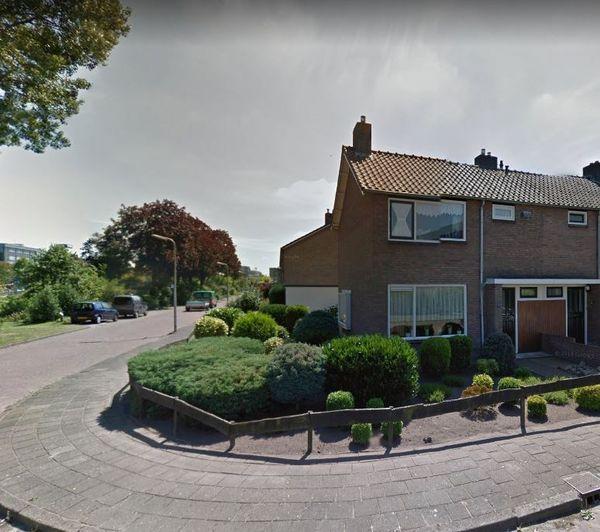 Van Der Helststraat, Hoogeveen
