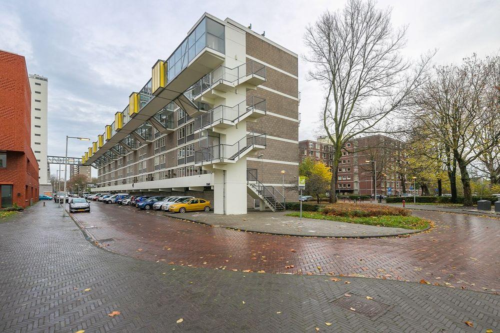 Akerwateringstraat 157, Amsterdam