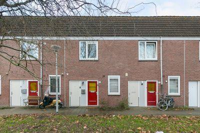 Oude Meerhof 22, Amsterdam