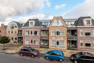 Dorpsstraat 71-D, Hazerswoude-dorp
