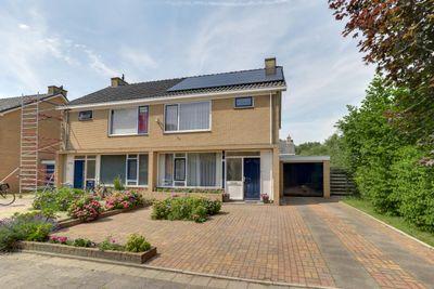 Marsstraat 143, Groningen