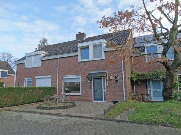 Peppelhoven 25, Maastricht
