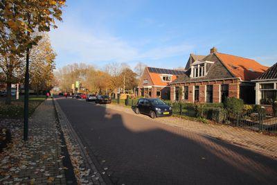Arumerweg 58, Witmarsum