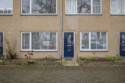 Veerpolderstraat 82, Arnhem
