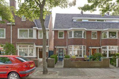 Lyceumstraat 27, Alkmaar
