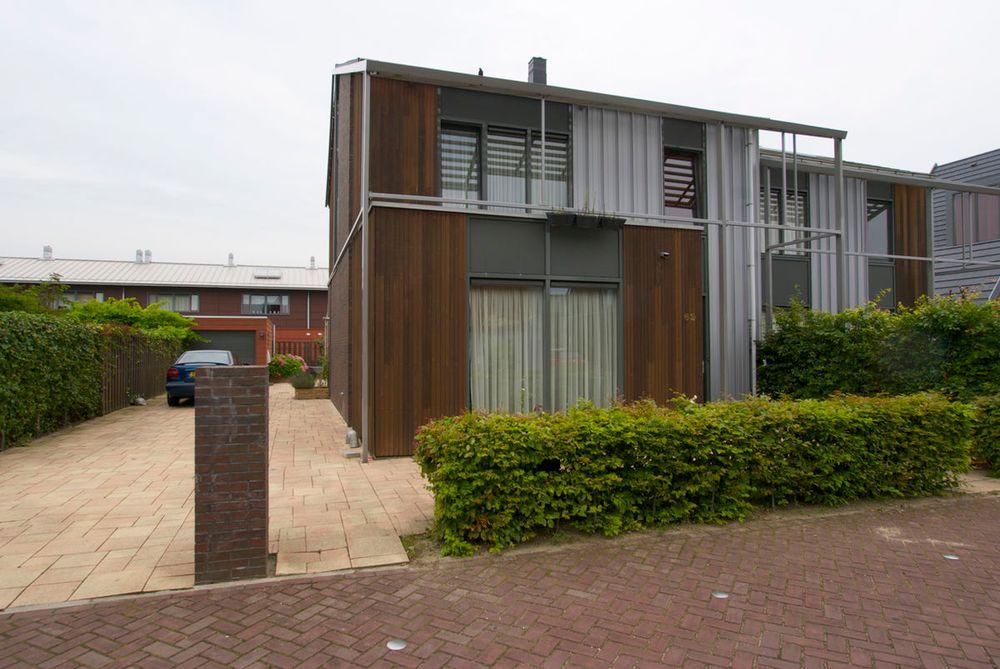 Anton Geesinkstraat 69, Hoofddorp