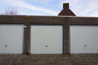 Quarles van Uffordweg 17-G6, Oostburg