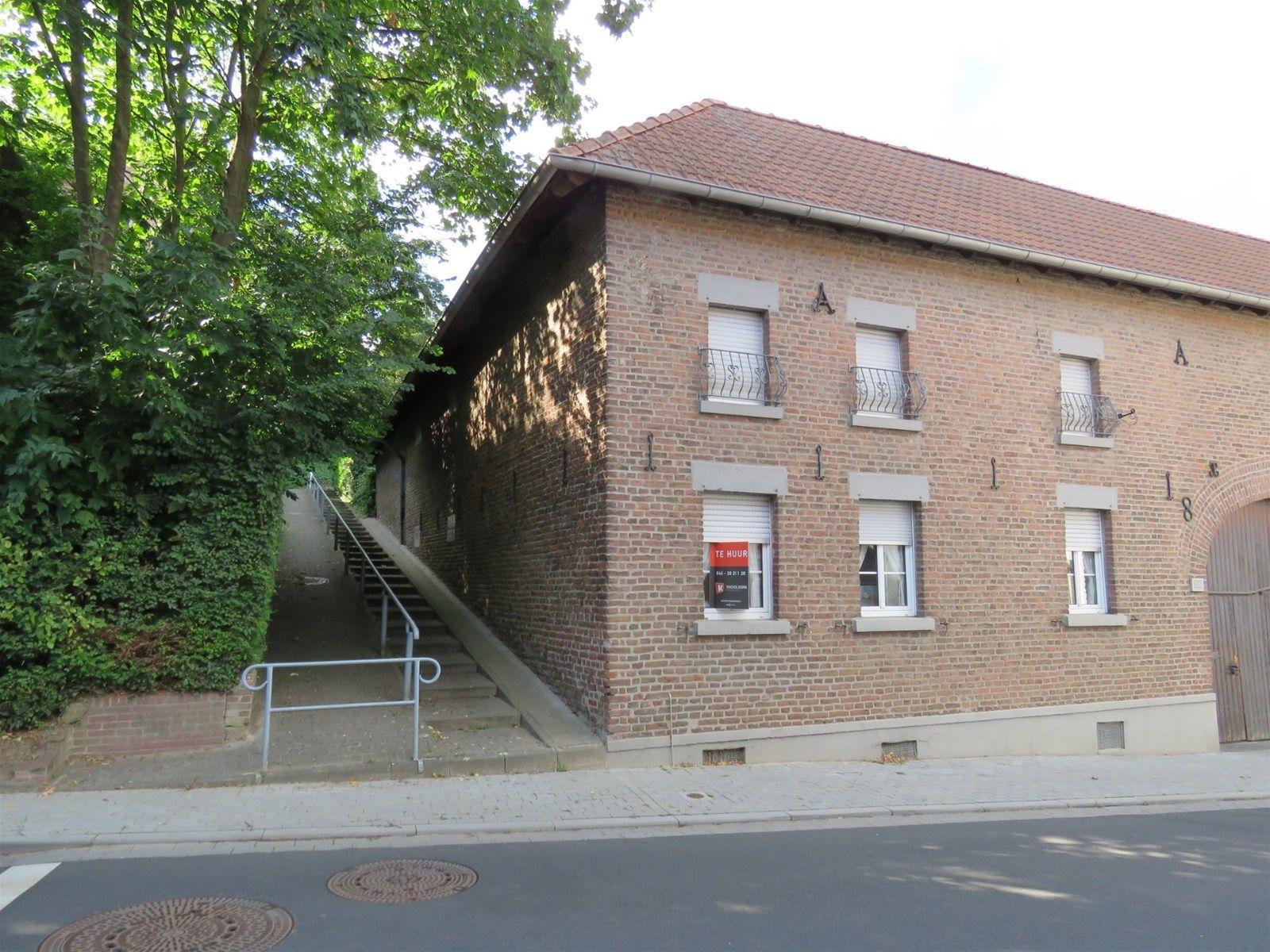 Bergstrasse 34 HILLENSBERG, Sittard