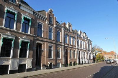 Singelstraat, Deventer
