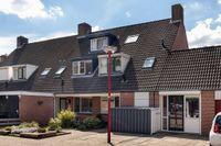 Turkooisdrift 1, Nieuwegein