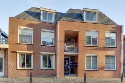 Nieuwstraat 17B, Berkel en Rodenrijs