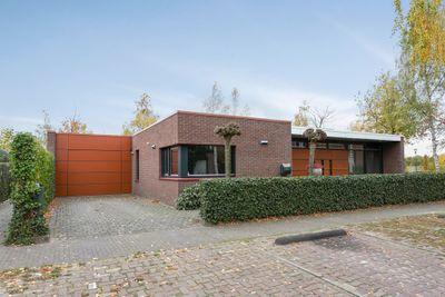 Zandhoen 53, Eindhoven