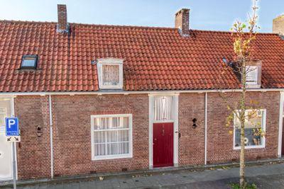 Ridderstraat 48, Sluis