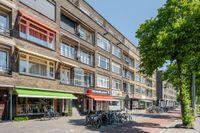 Stadhoudersweg 93-D, Rotterdam