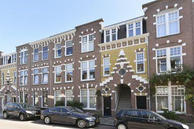 Van Aerssenstraat 252, 's-gravenhage