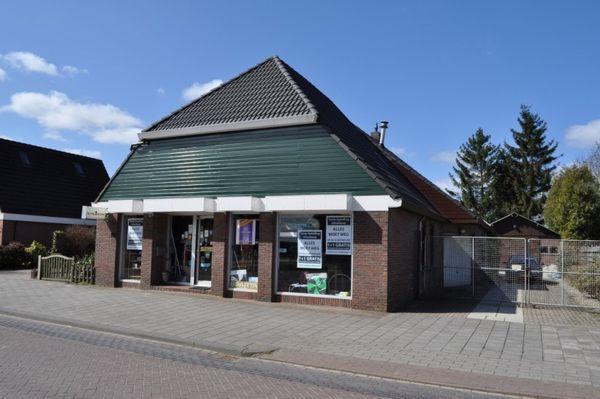 Hoofdstraat 105, Noordbroek