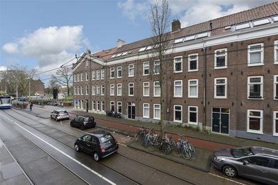 Marnixstraat 34HL, Amsterdam