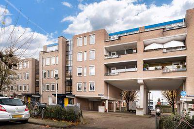 Dick Greinerstraat 53, Amsterdam