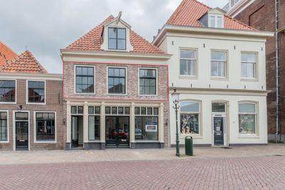 Nieuwstraat, Weesp