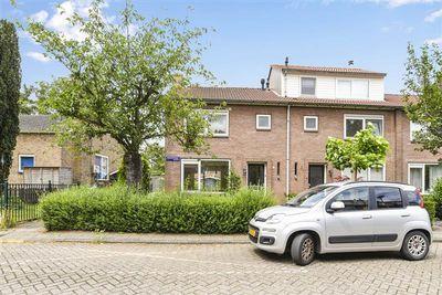 Zomerstraat 1, Amsterdam