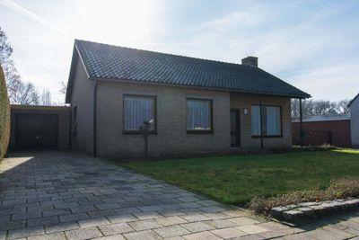 Zandfort 46, Hoogerheide