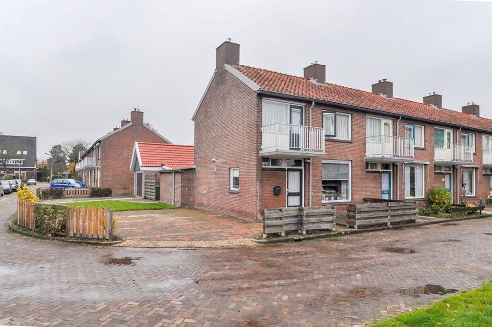 Marnixstraat 11, Hoogeveen
