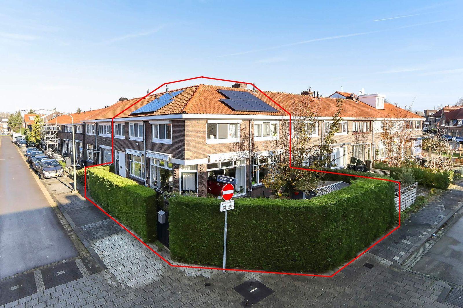 Breitnerstraat 33, Dordrecht