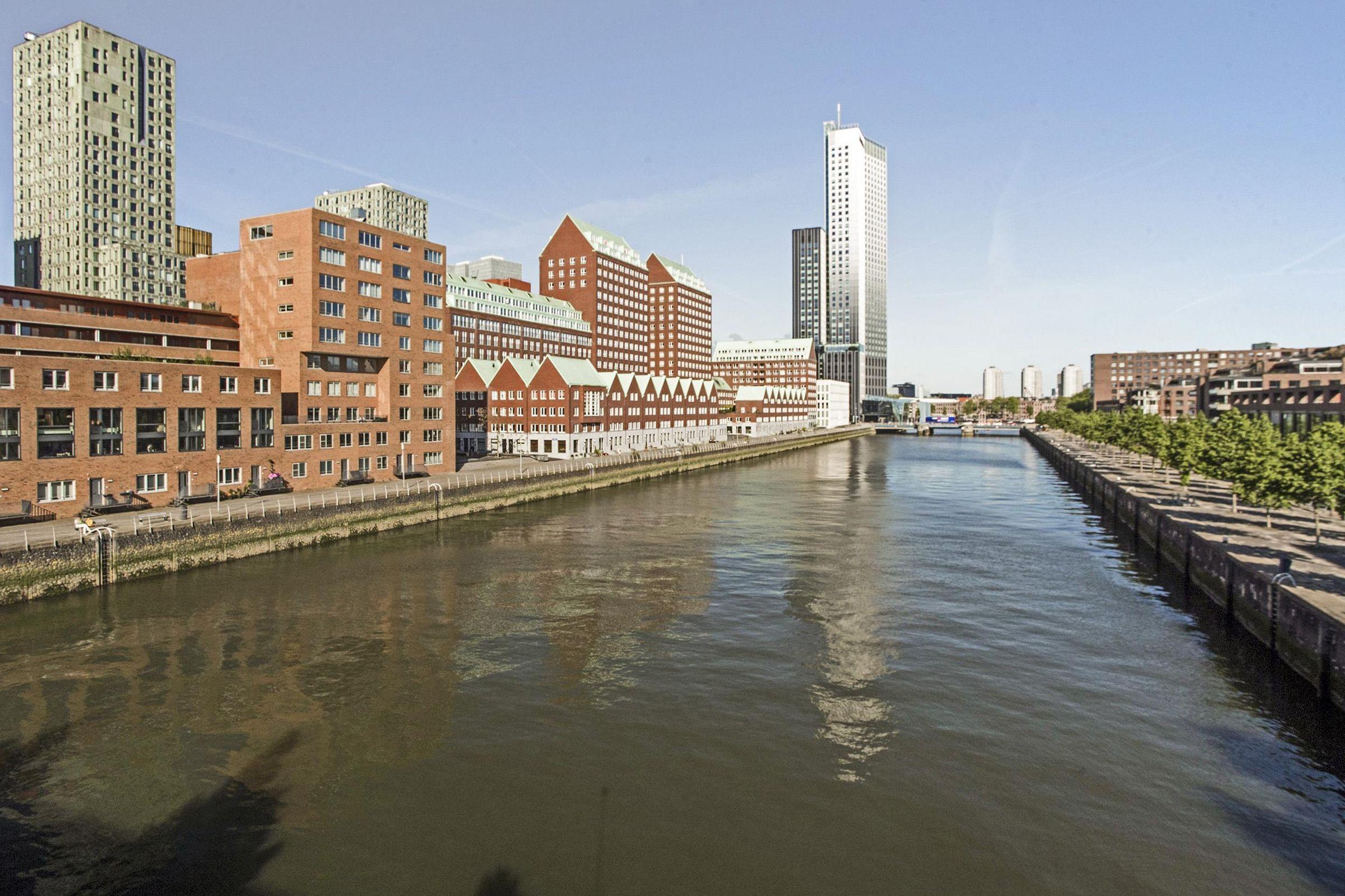S. van Ravesteynkade 406, Rotterdam