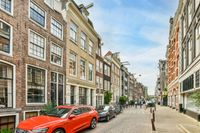 Kerkstraat 78B, Amsterdam