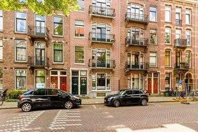 Nicolaas Maesstraat 65H, Amsterdam