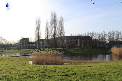 Roggeakker, Zoetermeer