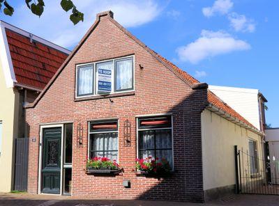 Hoofdstraat 50, Oldemarkt