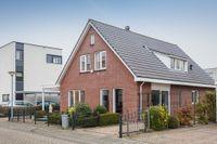 Wim Schuhmacherhof 45, Almere