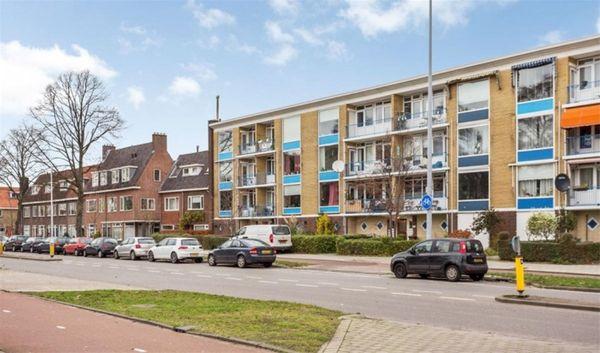 Royaards van den Hamkade, Utrecht