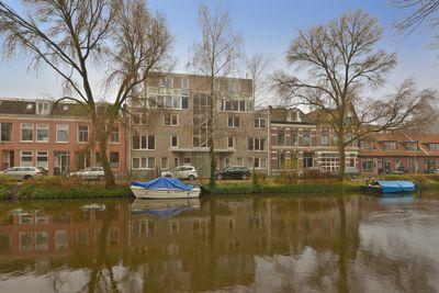 Tuinlaantje 12, Haarlem
