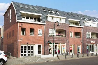 Marktstraat 16F, Scherpenzeel
