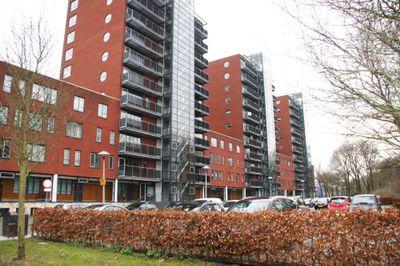 Einsteindreef 27, Utrecht