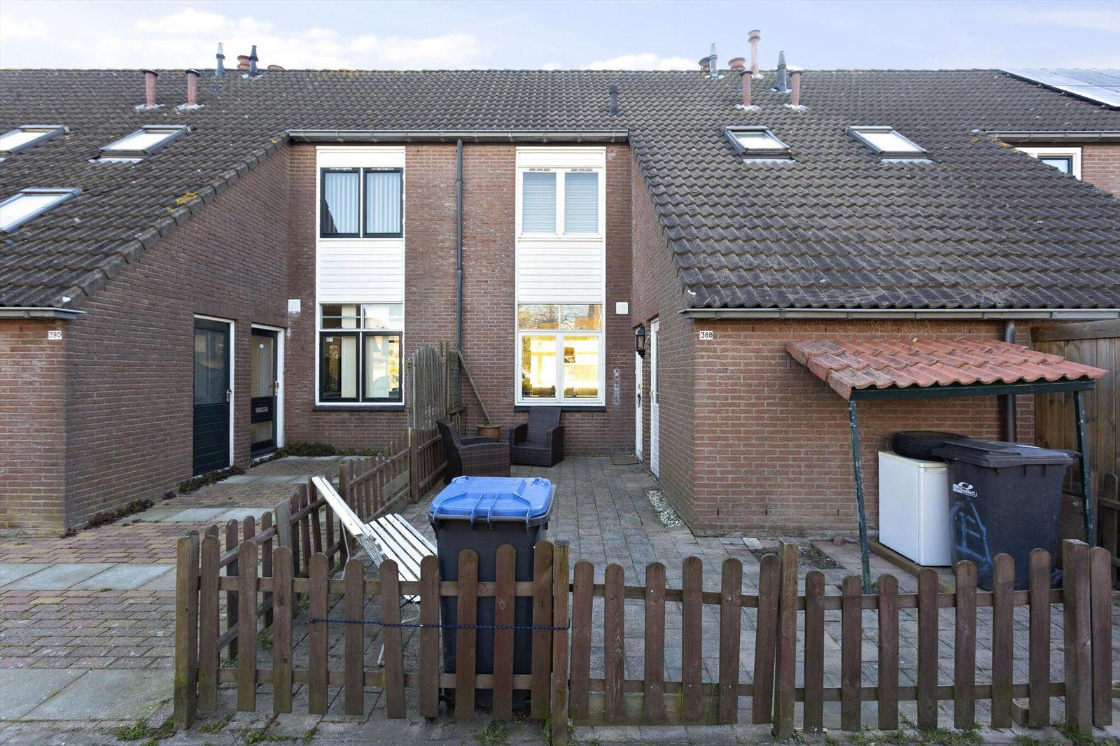 Ringdijk 388, Lelystad