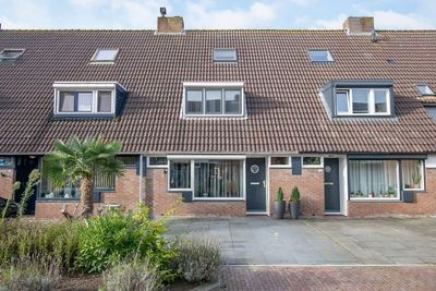 Klaproosstraat 29, Arnemuiden