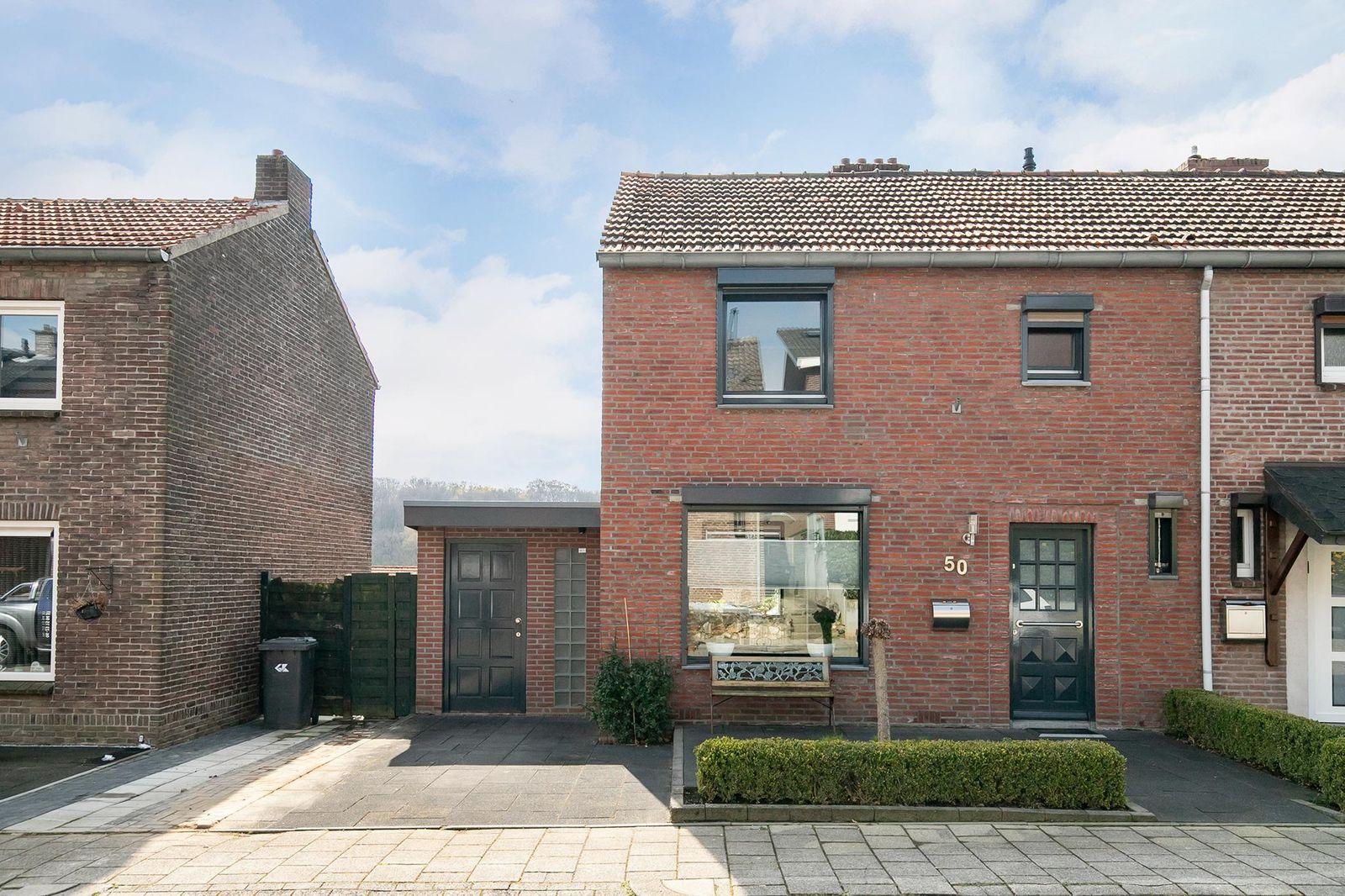 Brandtstraat 50, Eygelshoven