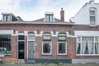 Zwijndrechtsestraat 12, Rotterdam