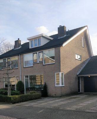 Gaasbeek 45, Zevenbergen
