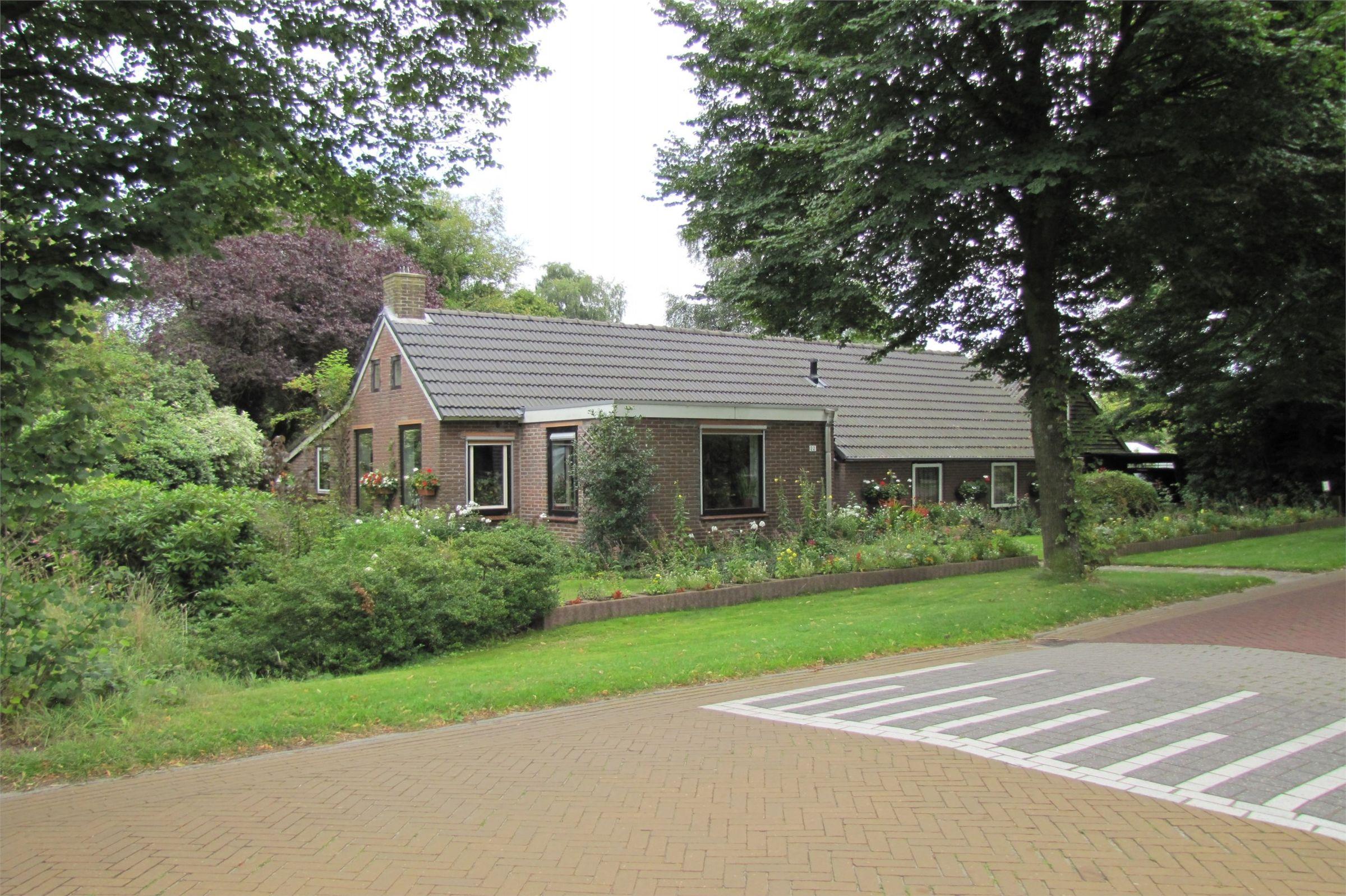 Tolweg 22, Dwingeloo