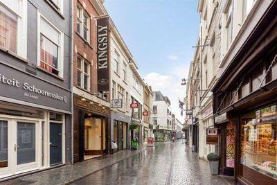 Grote Markt, Breda