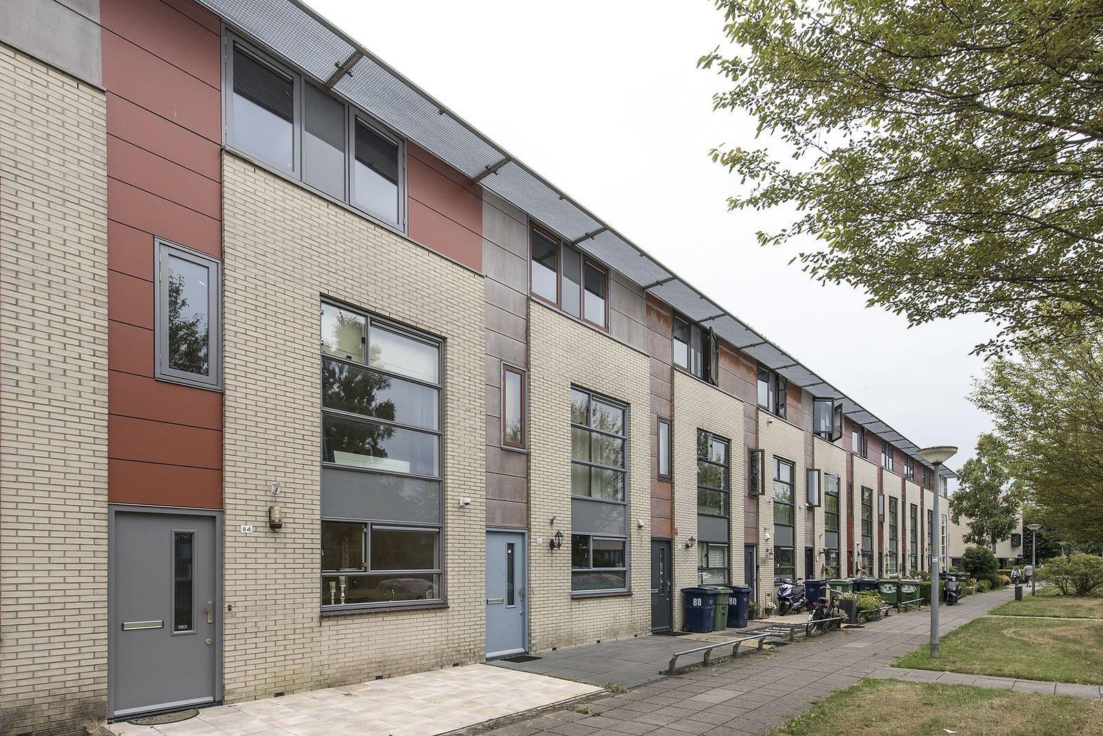 Meindert Hobbemastraat 84, Almere